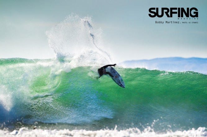 May 2012 Issue Wallpaper SURFING Magazine 667x444