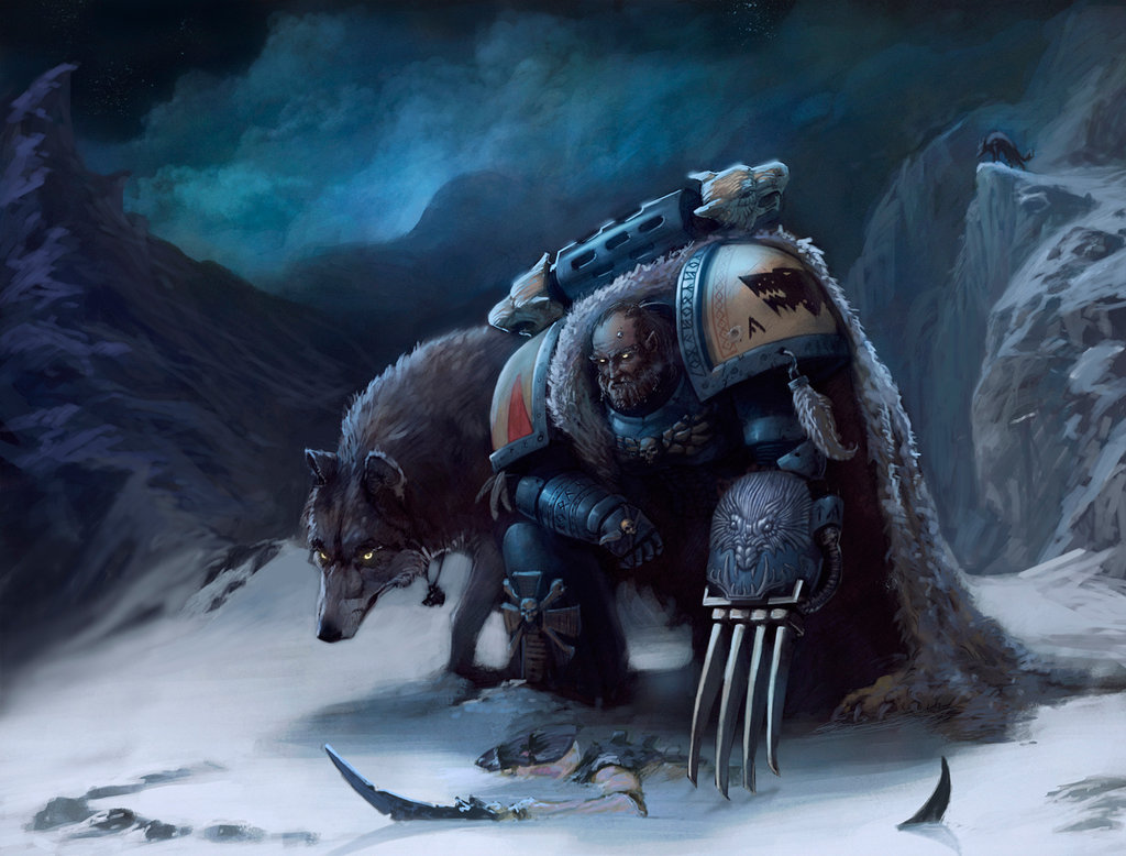 Space Wolves by Denewer 1024x778