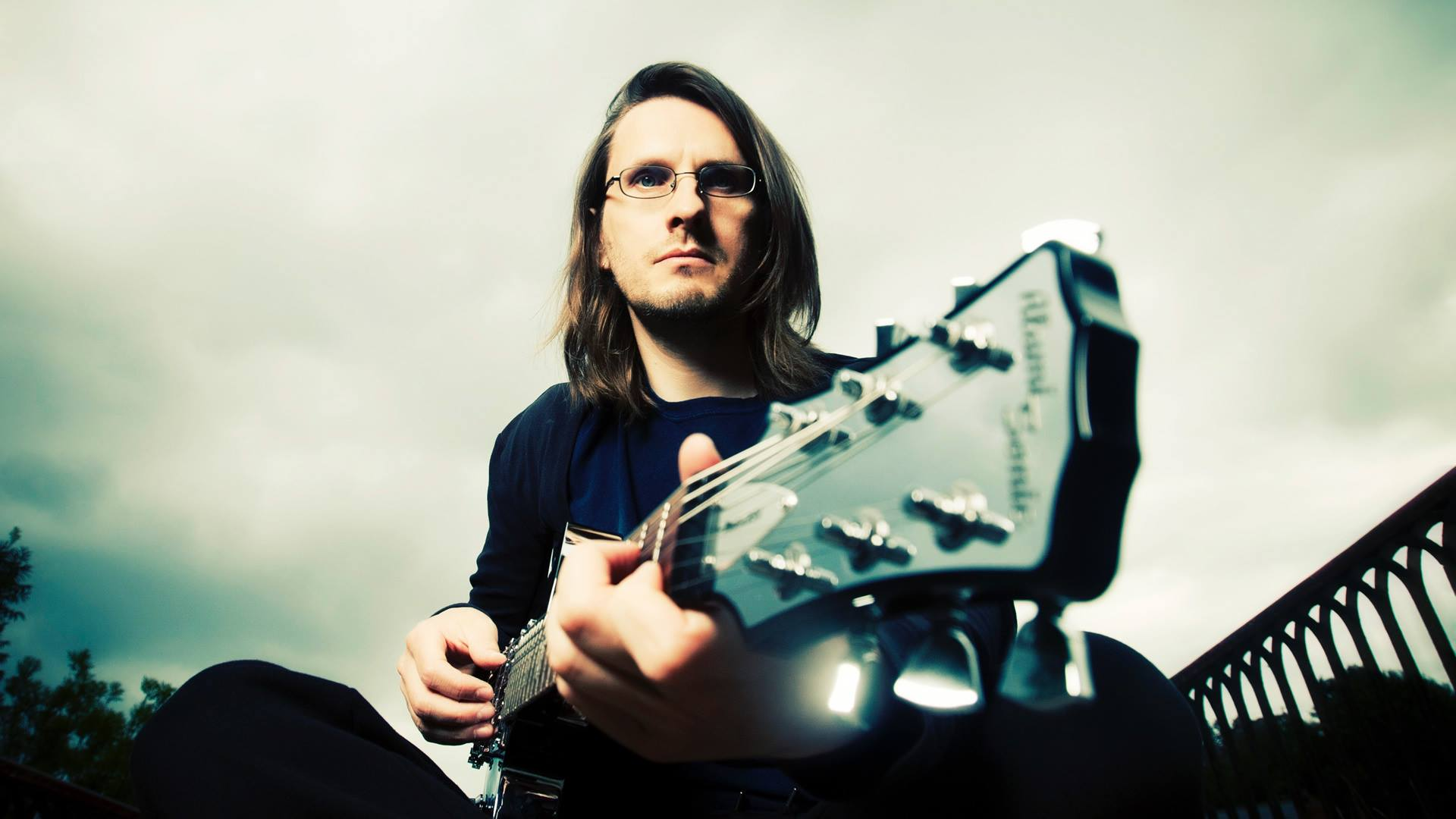 Review Steven Wilson   Hand Cannot Erase BGM 1920x1080