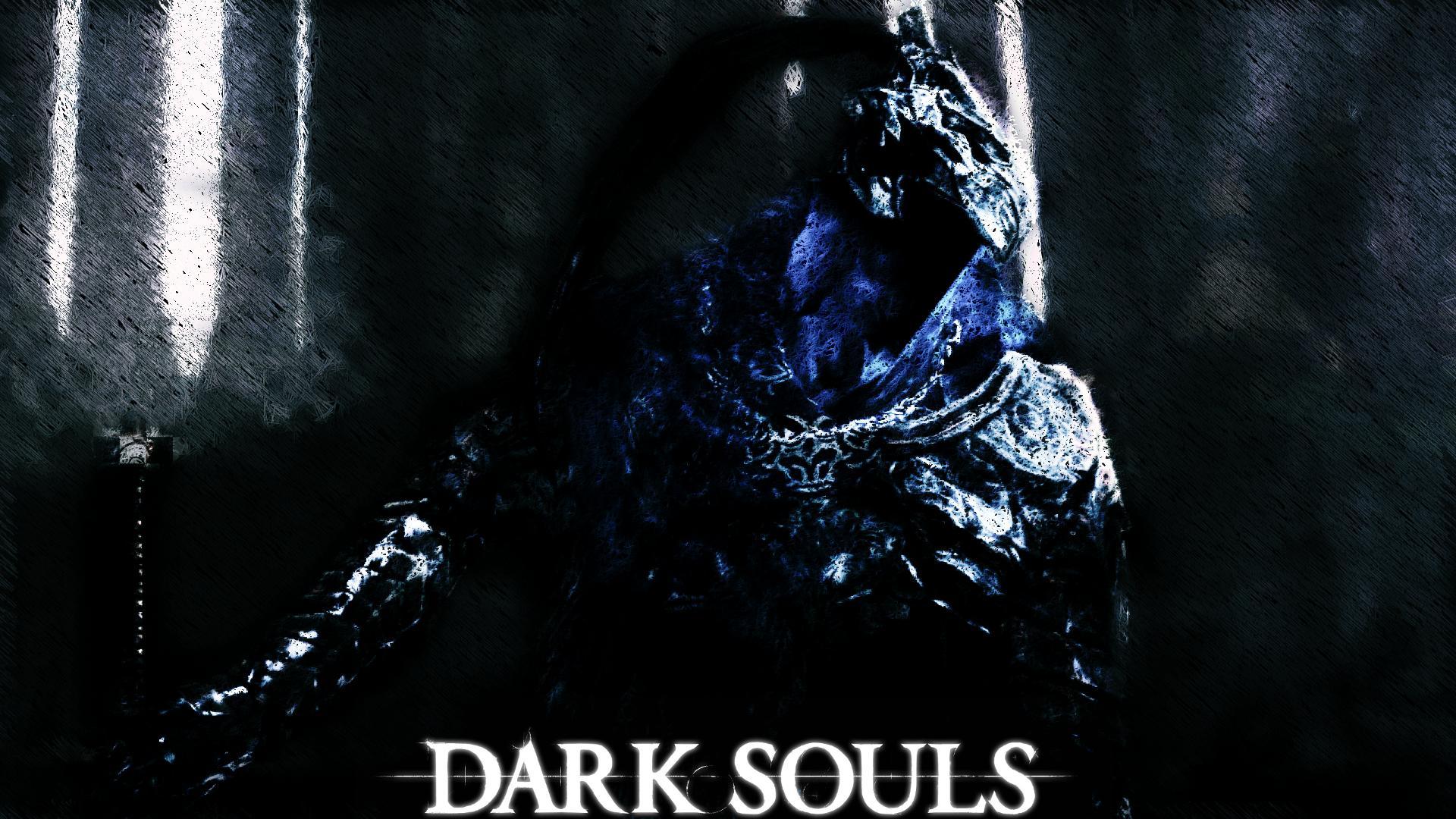 Dark Souls Fan Group 1920x1080