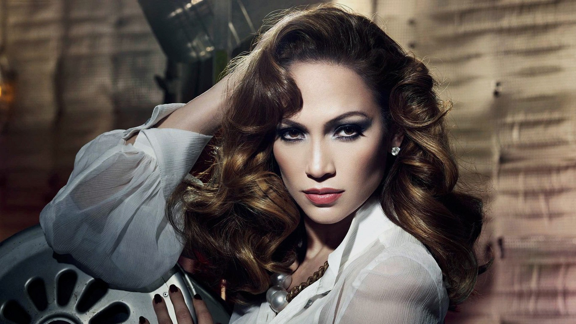 Hollywood Walk of Fame today Jennifer Lopez will recieve the 2500th 1920x1080