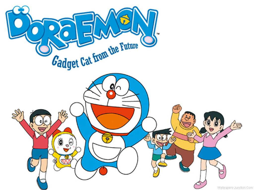 42 ] Doraemon Wallpaper Cartoon On WallpaperSafari