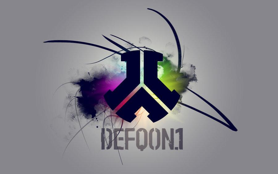 Defqon 1 wallpaper by Blobeerr 900x563
