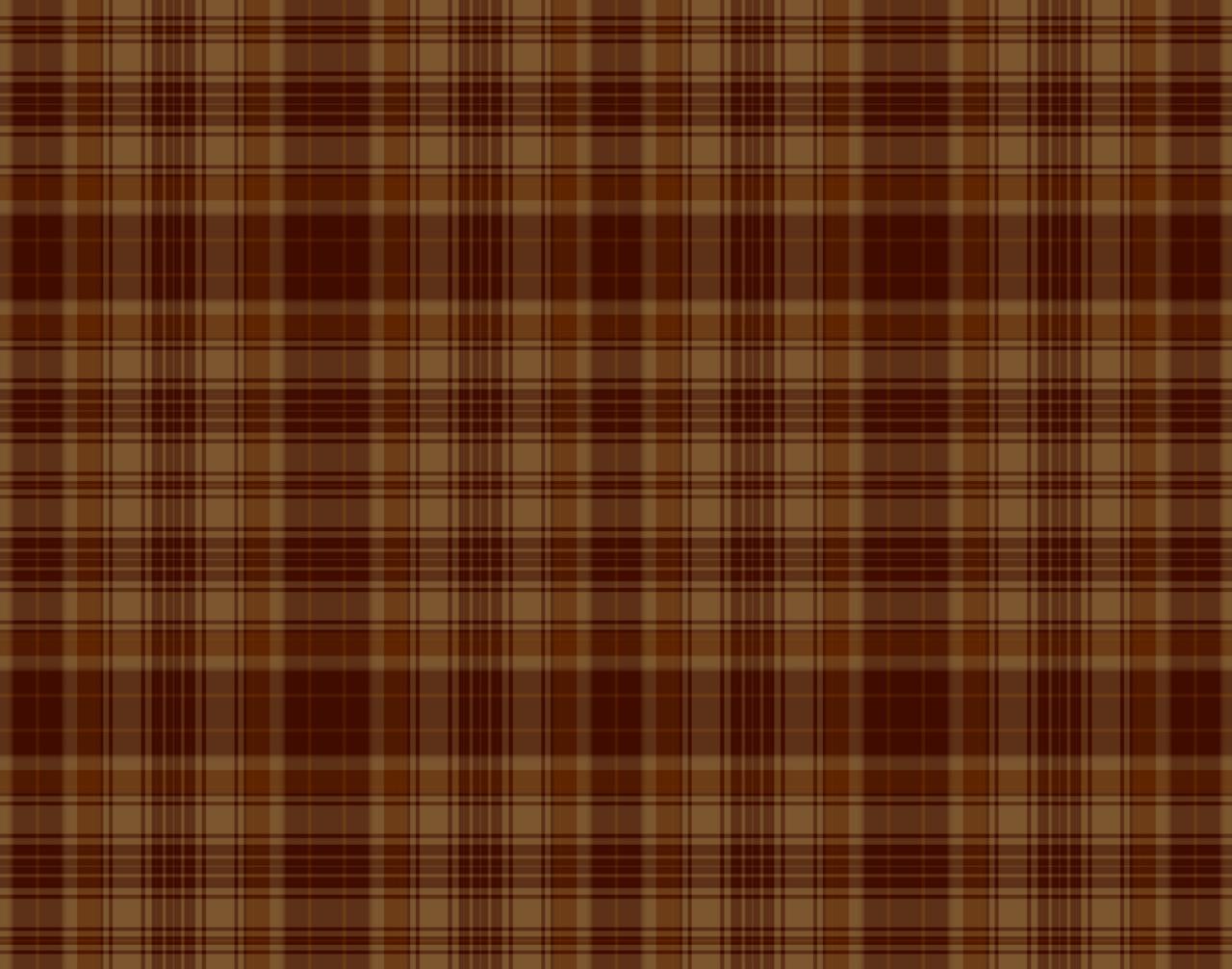 Brown Checked Wallpaper Wallpapersafari
