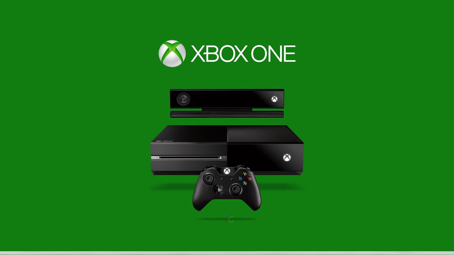 Xbox One 1080p Wallpaper Xbox One 720p Wallpaper 1920x1080