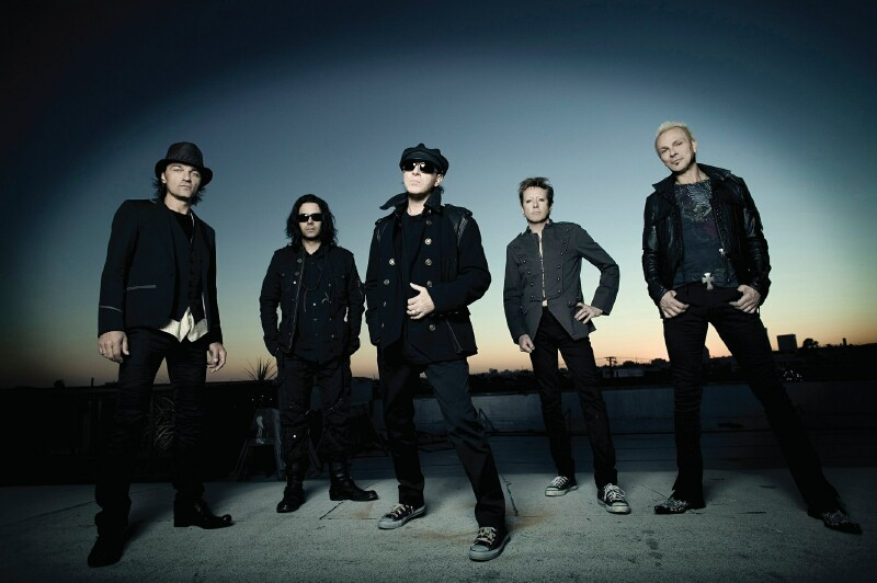Download Rock Band Wallpapers Scorpions Wallpaper [800x532] | 74+