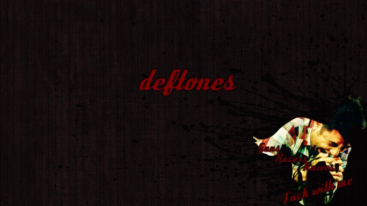Deftones Wallpapers 1191x670
