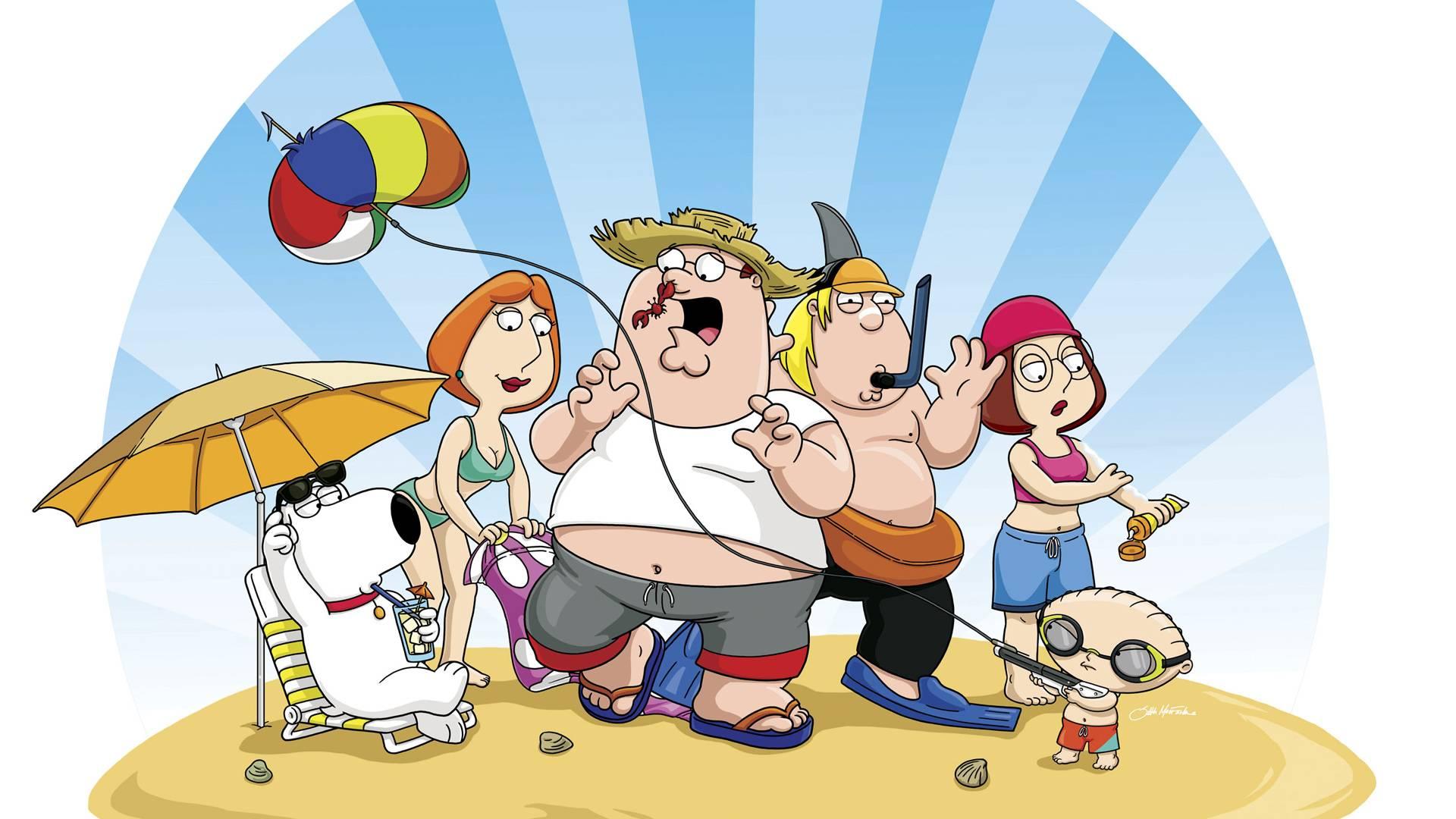 Family Guy   Family Guy Wallpaper 1920x1080