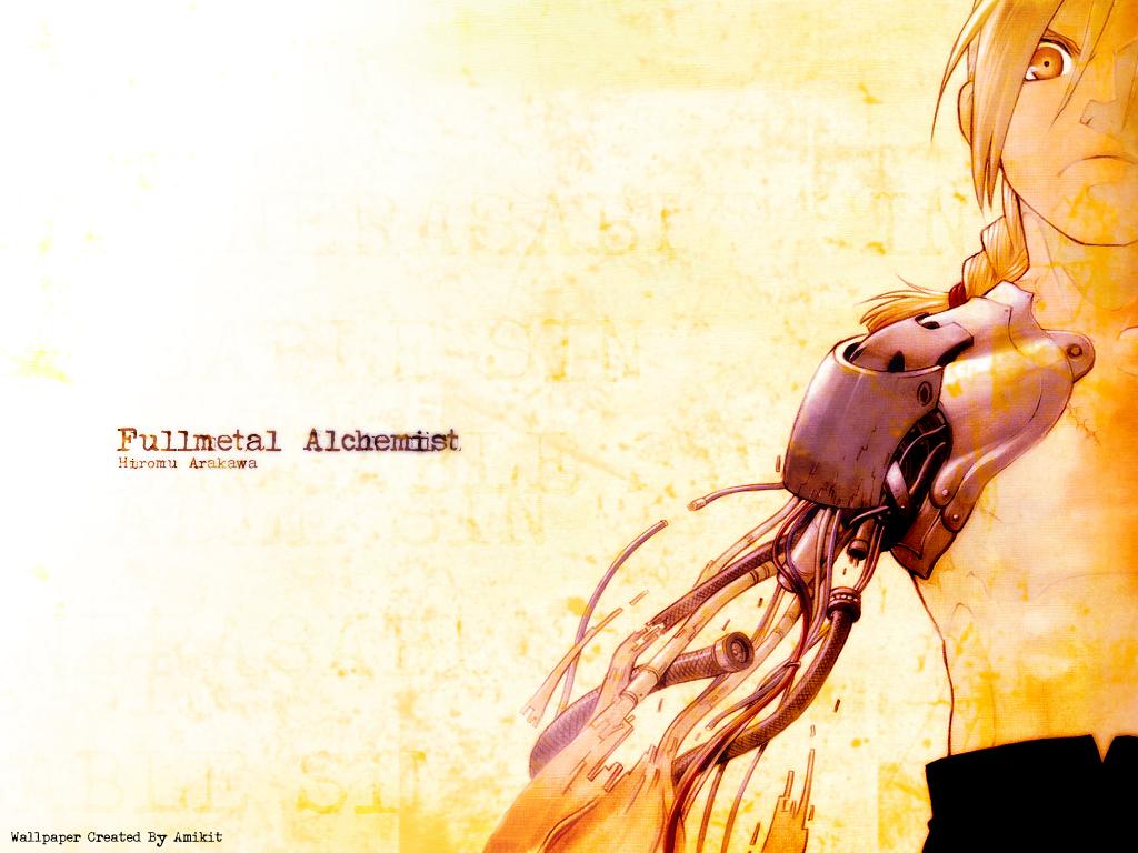 Fullmetal Alchemist Manga images fullmetal alchemist 1024x768