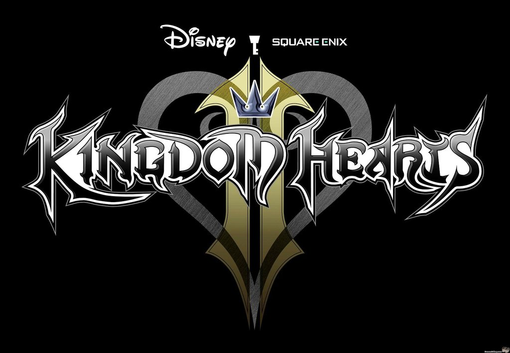 Showing Gallery For Kingdom Hearts Symbol Wallpaper 1024x709