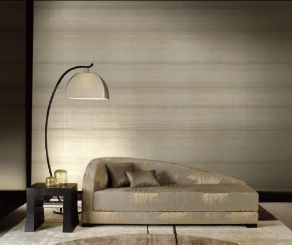 Armani Casa Wallpaper Armani Casa is Proud to 587x493
