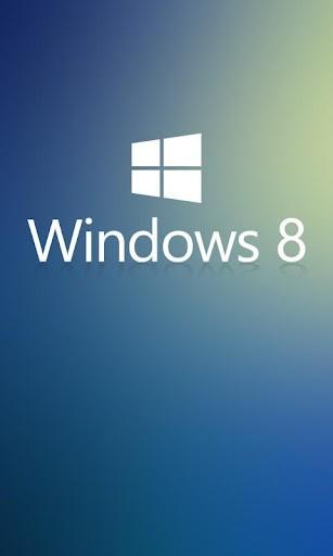 Windows 8 Live Wallpaper SCREENSHOTS 307x512