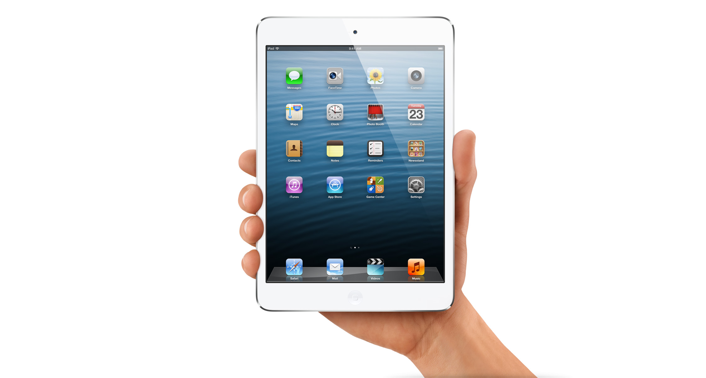 iPad Mini Wallpapers iPad Mini Wallpapers for Desktop Desktop 2256x1208