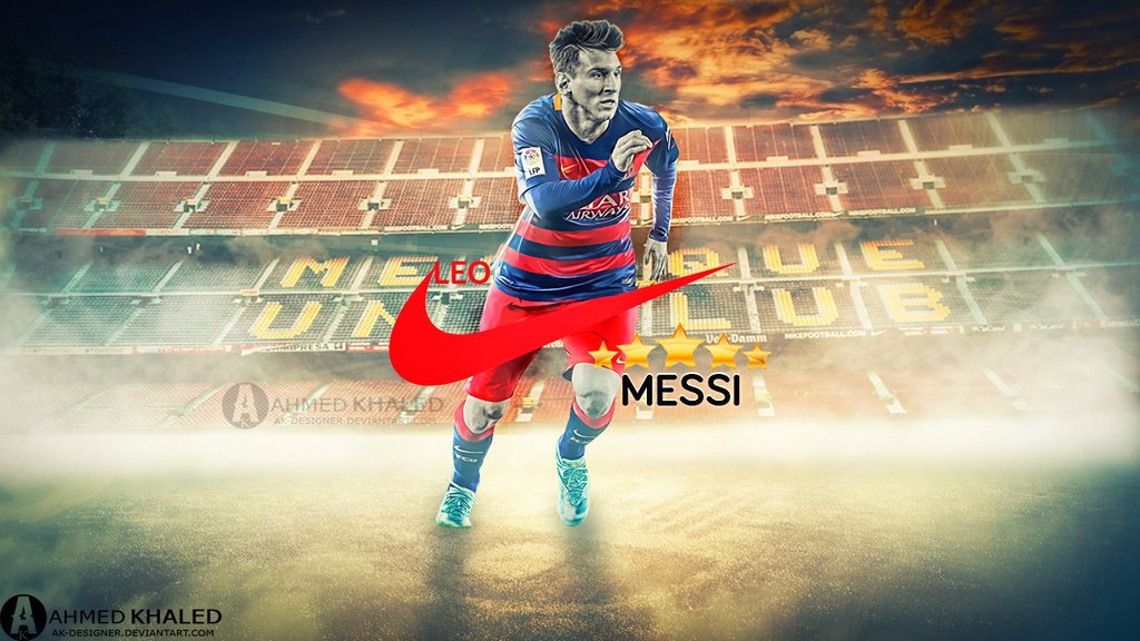 Leo Messi 2016 by AK-DESIGNER on DeviantArt