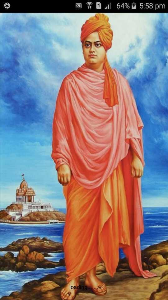 Swamy Vivekananda Wallpaper for Android   APK Download 540x960