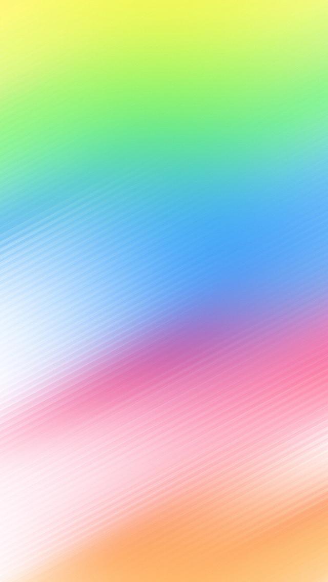 iOS 8 Colorful Default iPhone 5 Wallpaper iPod Wallpaper HD 640x1136