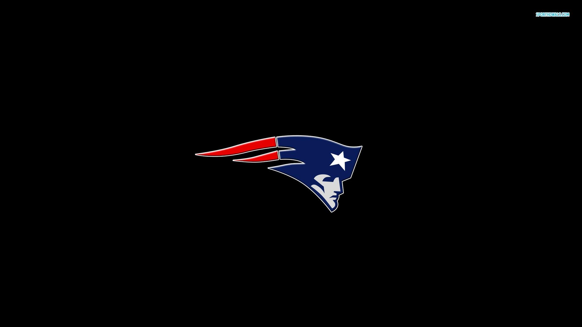 New England Patriots Phone Wallpaper
