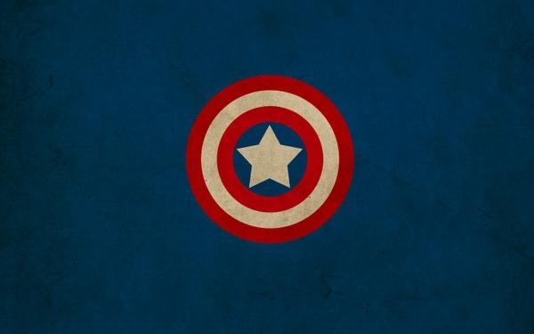 Marvel Logo Wallpapers Shield marvel comics logos 600x375