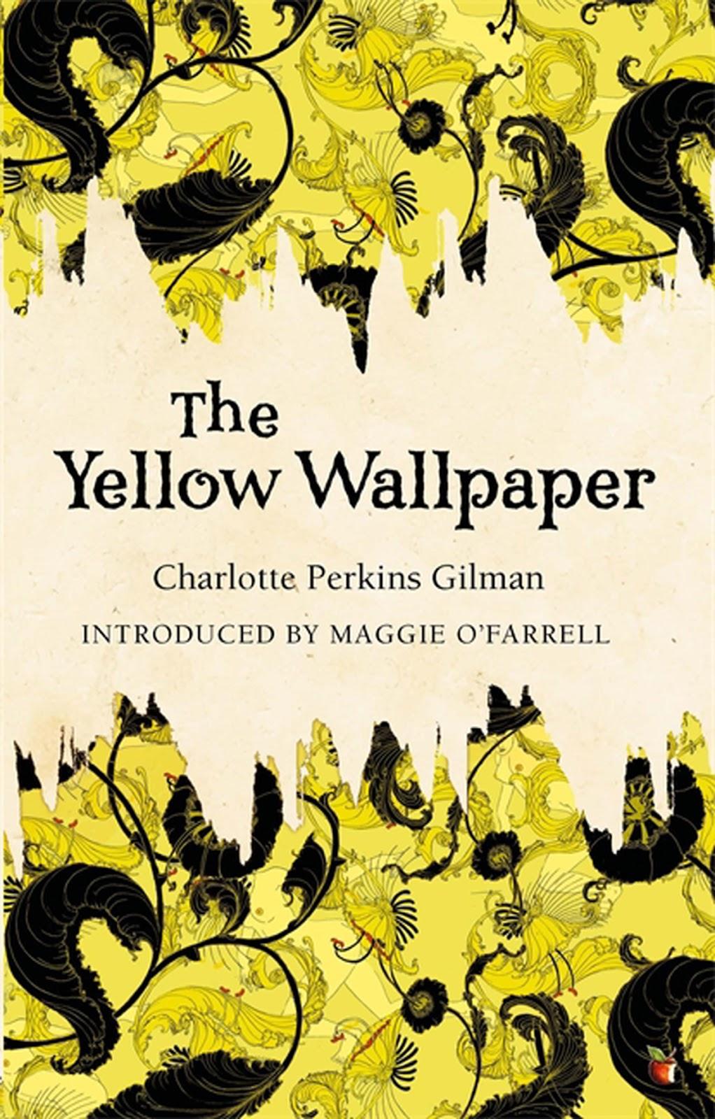 [49+] Yellow Wallpaper Summary on WallpaperSafari