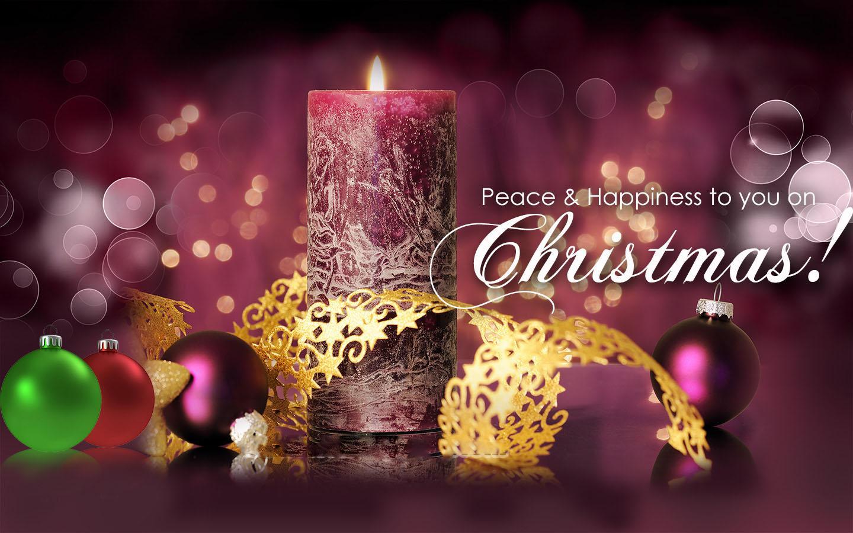 Christmas Wallpaper   Cute Merry Christmas Hd 352025   HD 1440x900