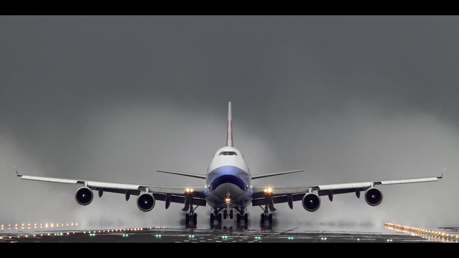 43 Boeing 747 Wallpaper On Wallpapersafari