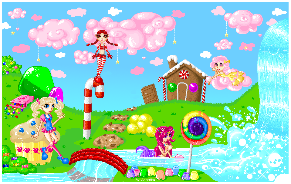 Candyland 2