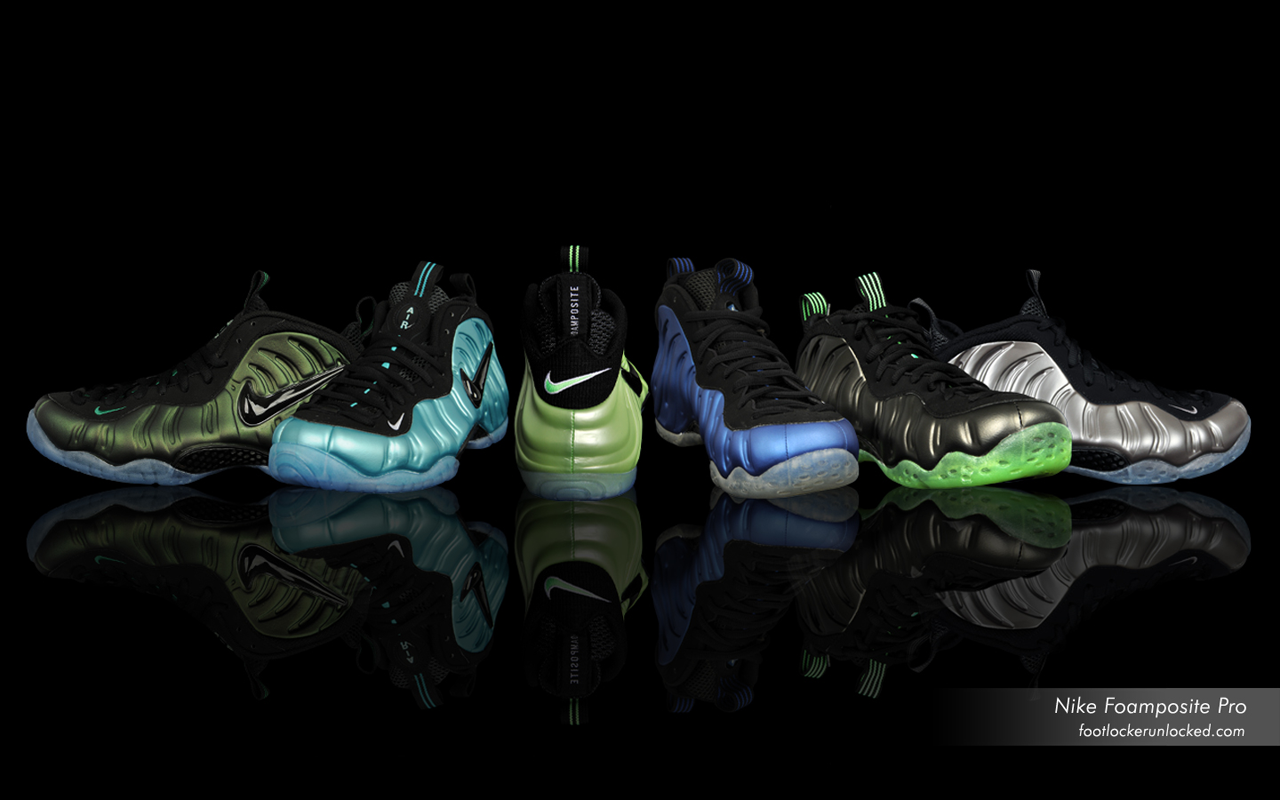 Pics Photos   Nike Basketball Shoes Wallpaper 1280x800