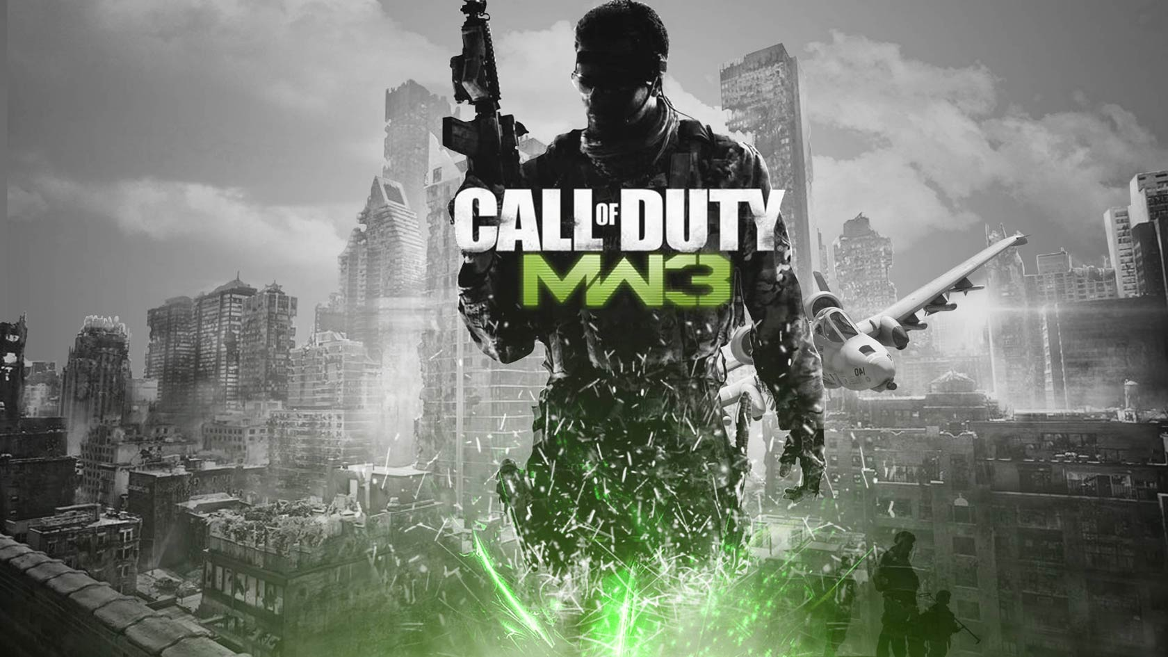 Call of duty mw3 zone folder download windows 7