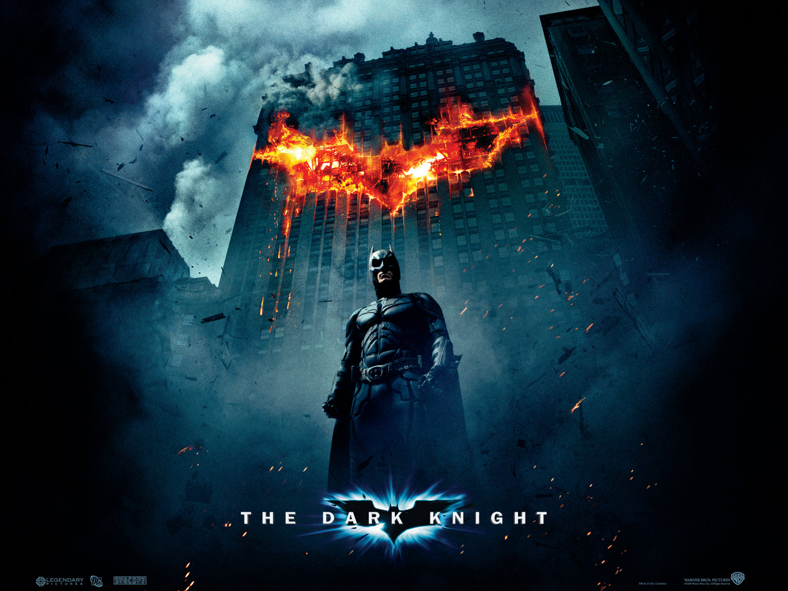 The Dark Knight Movie Wallpapers HD Wallpapers 1600x1200