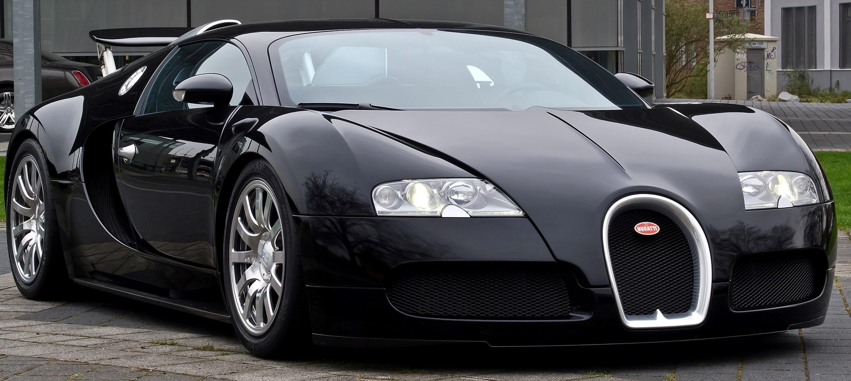 Bugatti Veyron Background Wallpapersafari