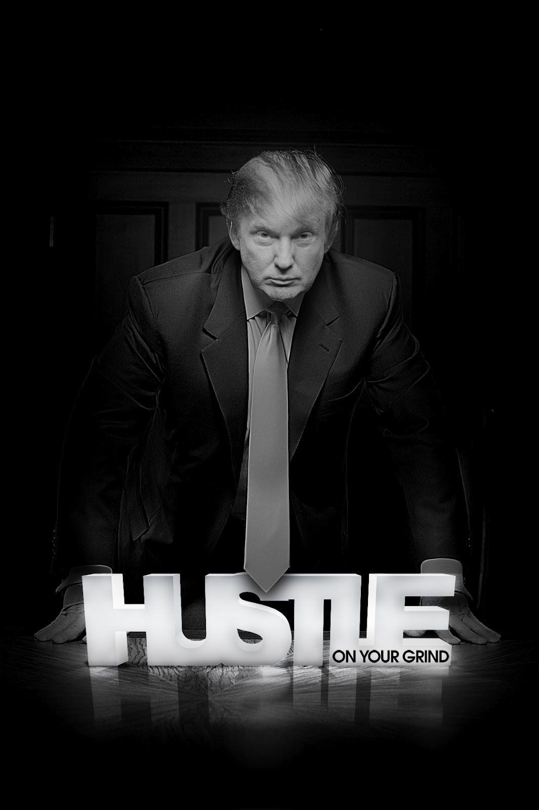 Hustle Gang Wallpaper Hustle by any means 1065x1600