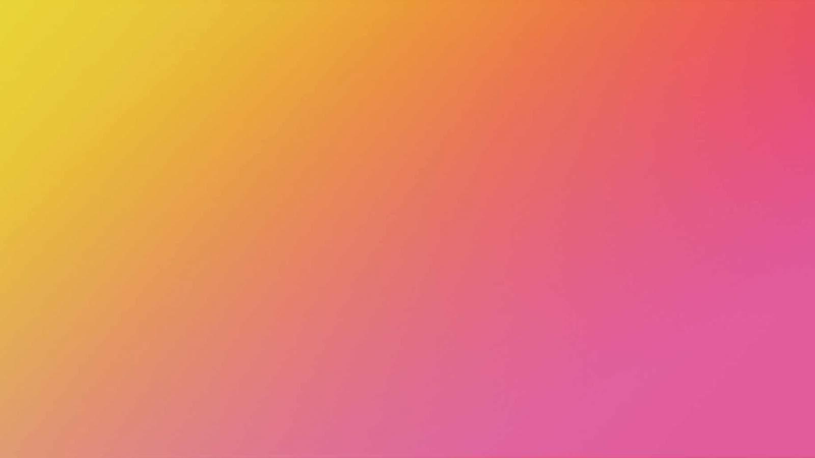 pink and orange wallpaper wallpapersafari