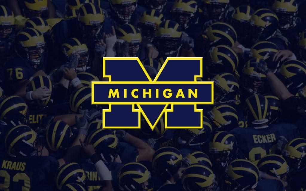 Michigan Wolverines Wallpaper Michigan Wolverines Desktop Background 1024x640