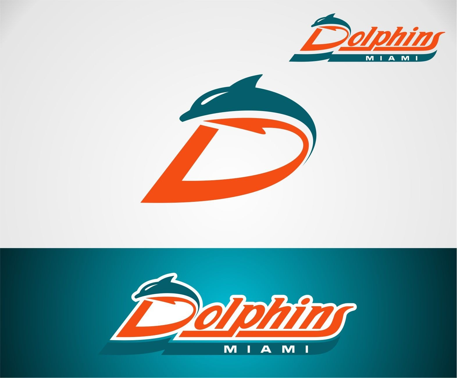 miami dolphins logo wallpaper   weddingdressincom 1572x1300
