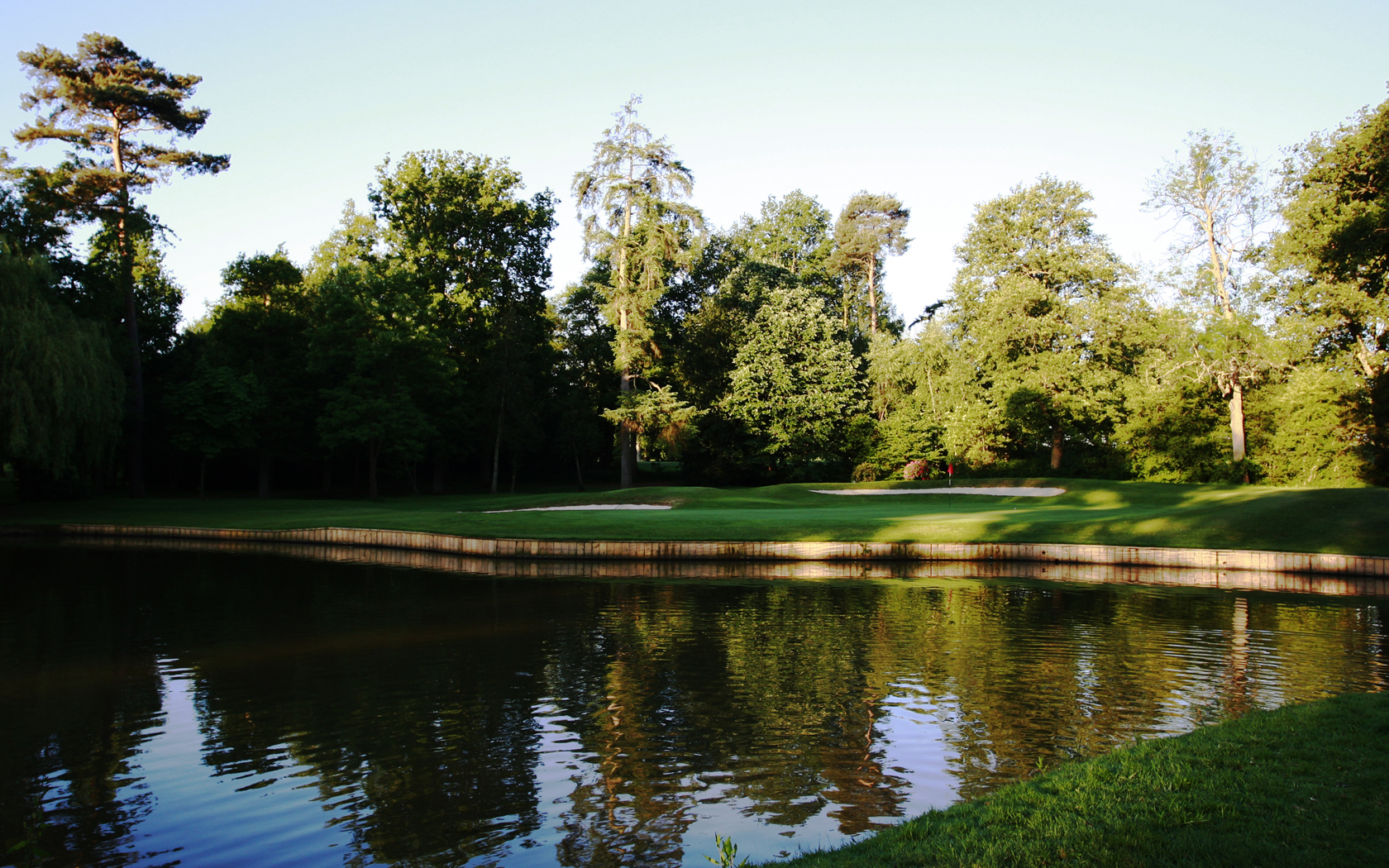 Free Golf Wallpaper And Screensavers