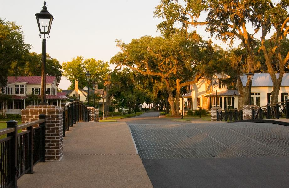 Bluffton South Carolina   In Photos 25 Best Places To Retire In 2016 921x600