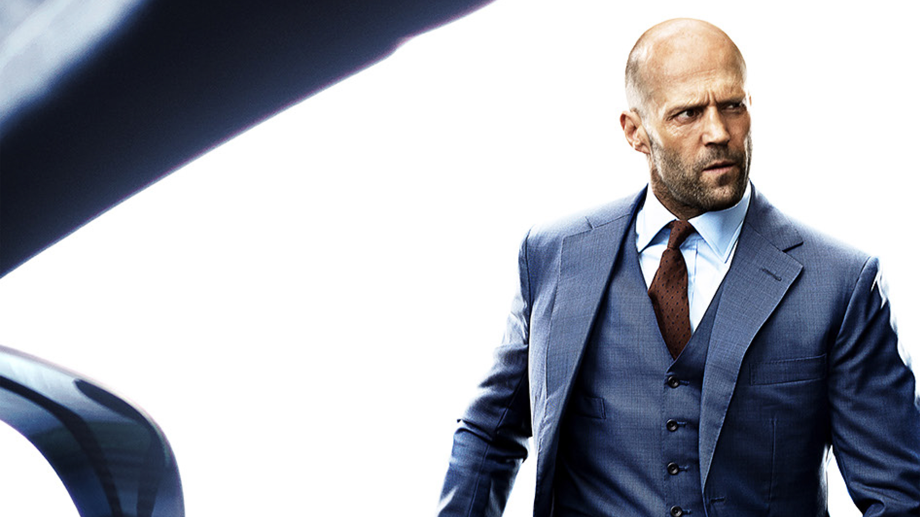 Jason Statham in Fast Furious Presents Hobbs Shaw Wallpapers 3200x1800