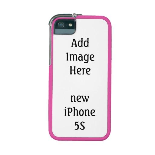 IPhone 5s Wallpaper Template