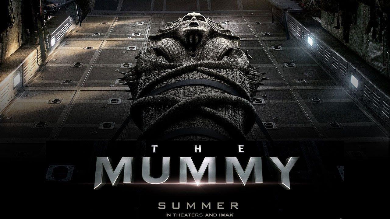 The Mummy 2017 El nuevo reinicio reboot de The Mummy tena muy 1280x720