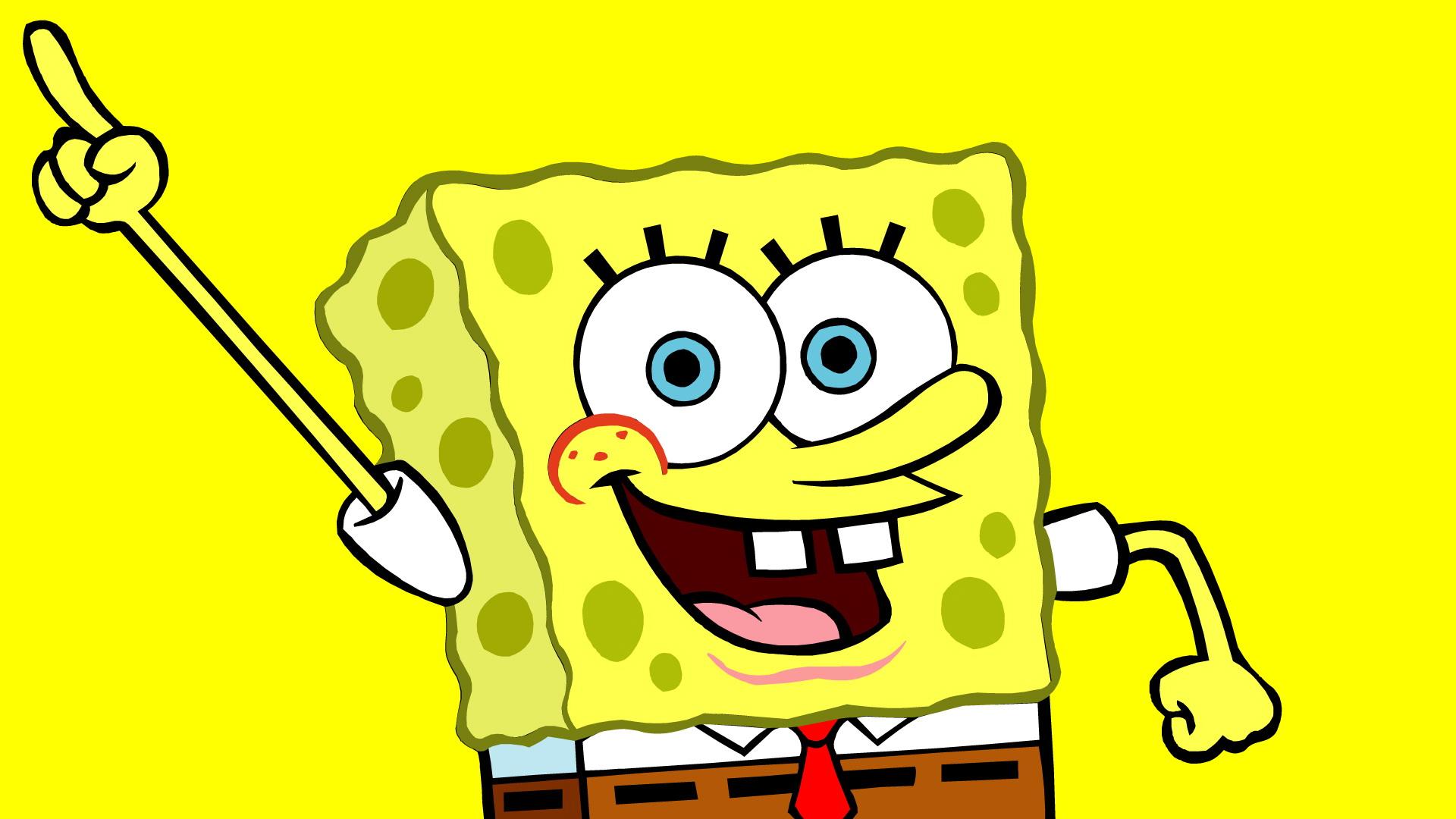 Spongebob Wallpapers 1920x1080
