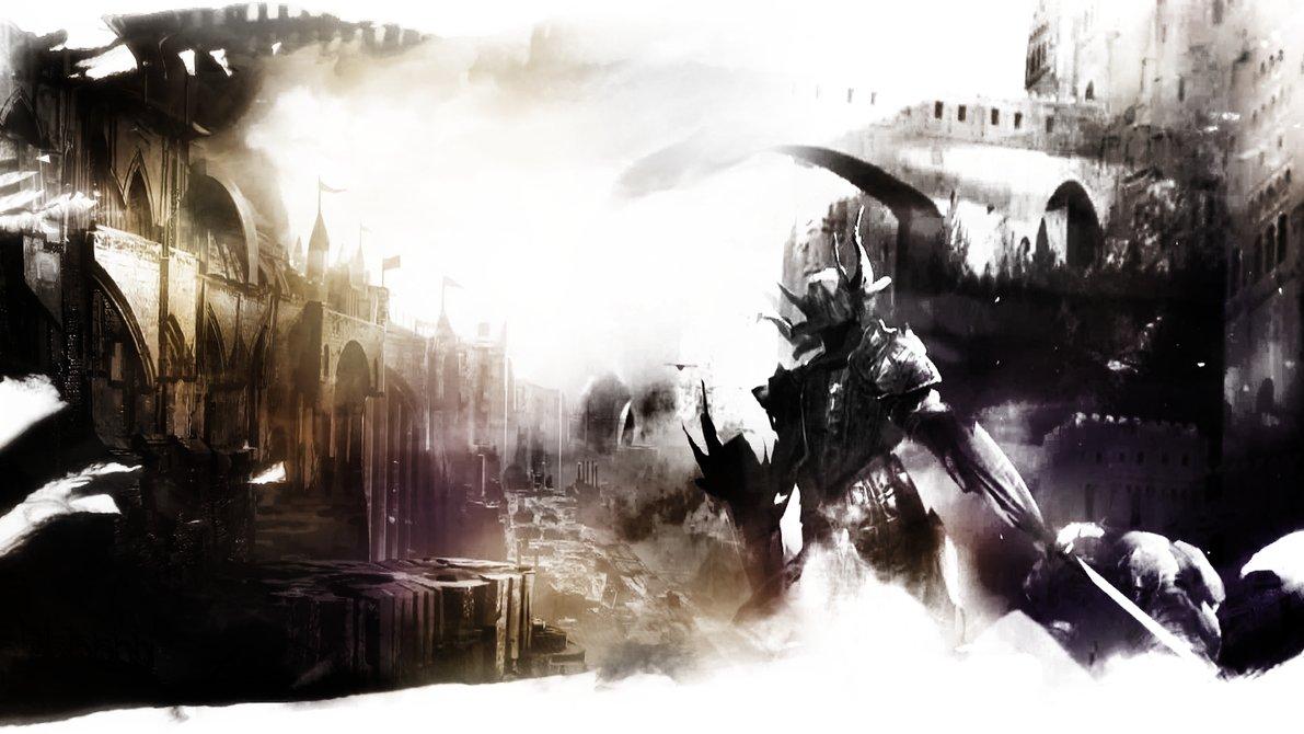 Guild Wars II by Freedom4Arts 1191x670