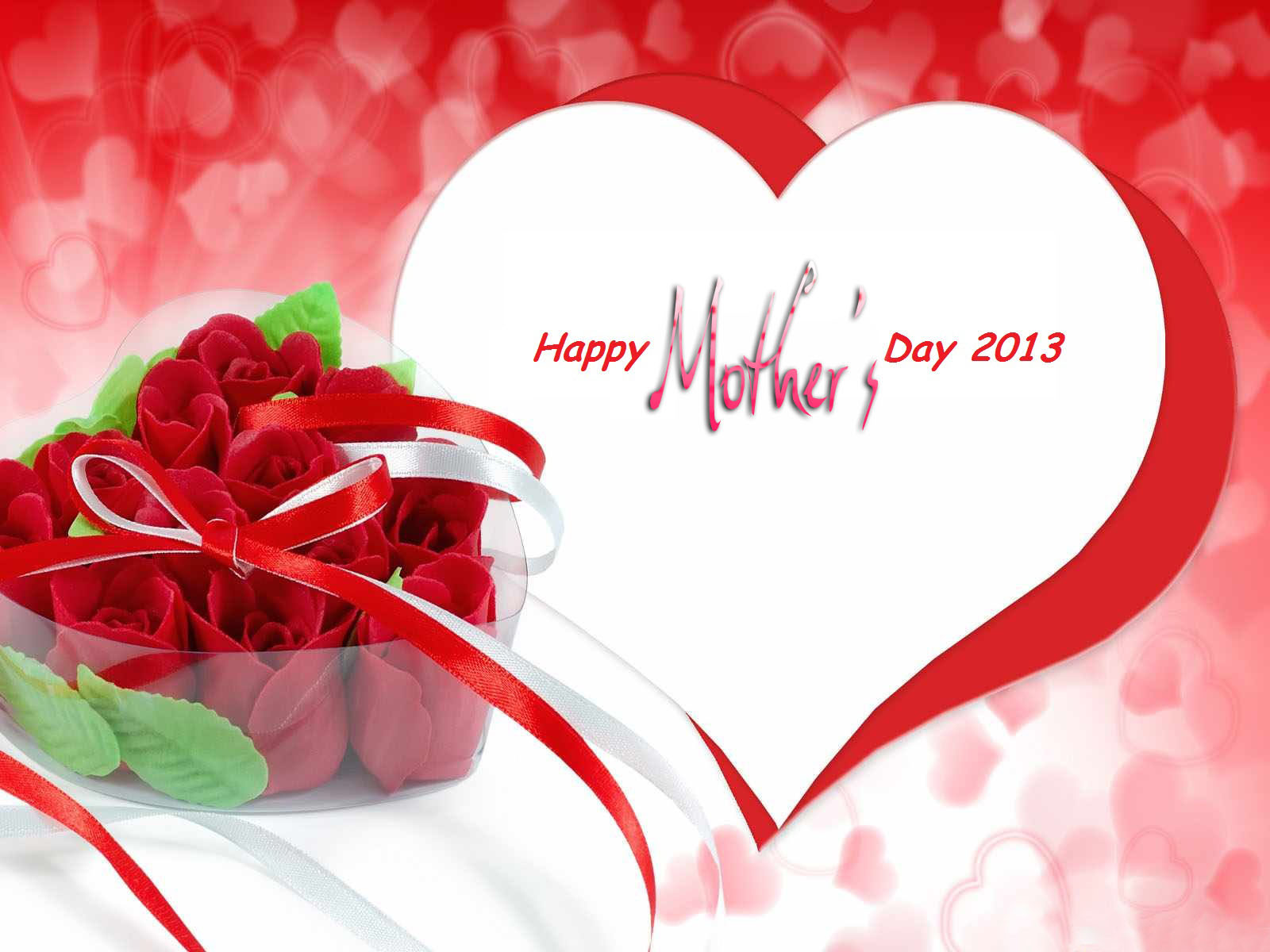 happy mothers day 2013 HD wallpapers Fine Wallpaperss 1600x1200