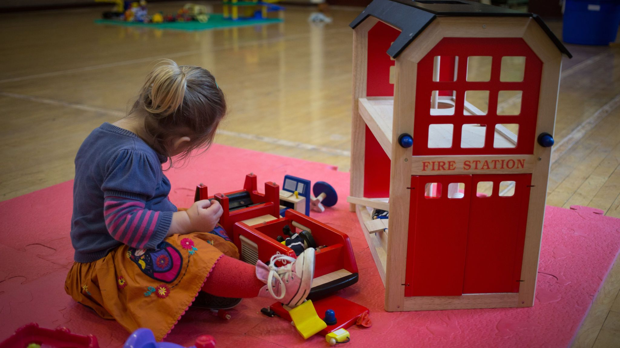 childcare funding figures misleading   MPs report UK 2048x1152