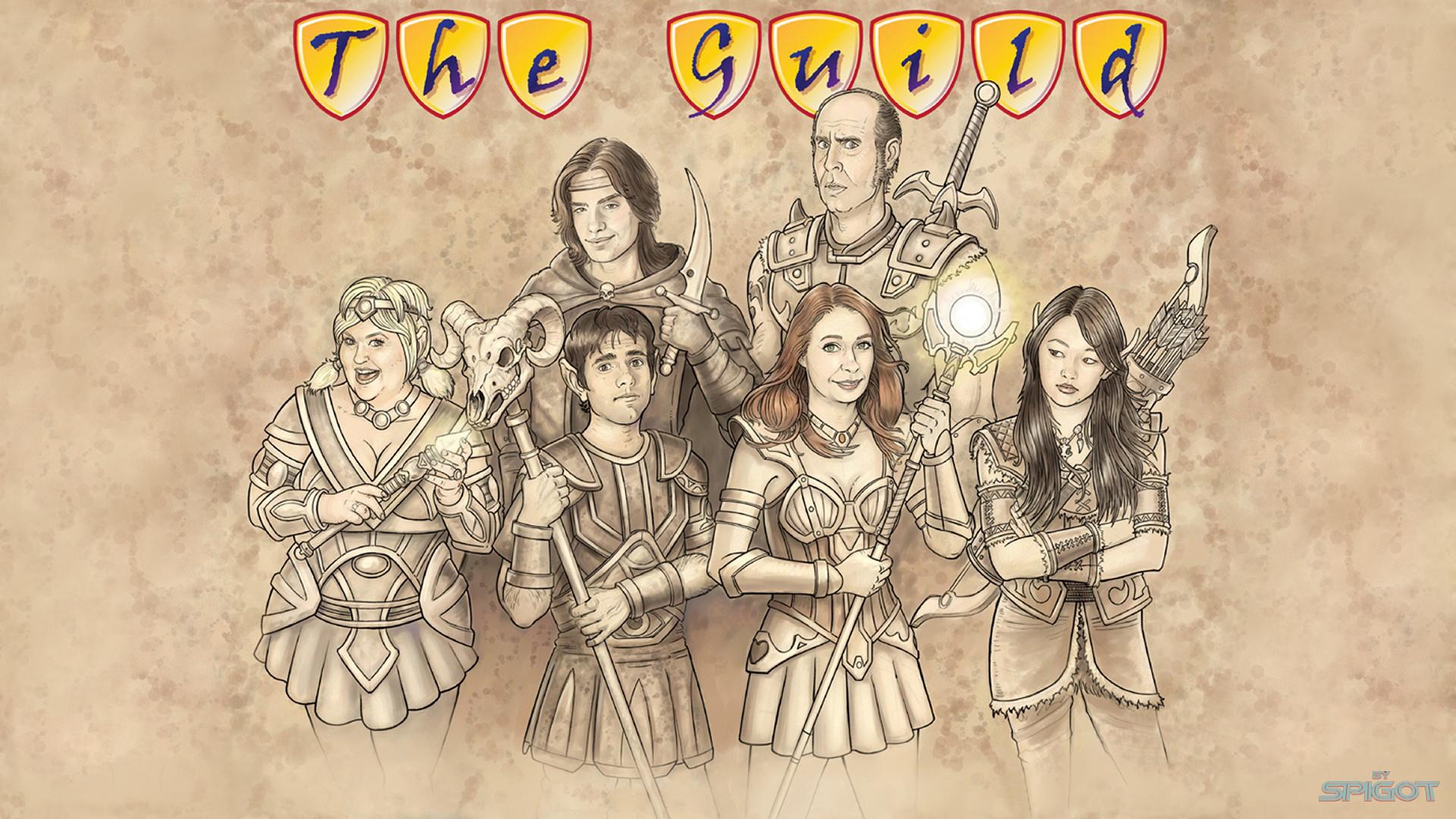 The Guild Wallpaper George Spigots Blog 1920x1080