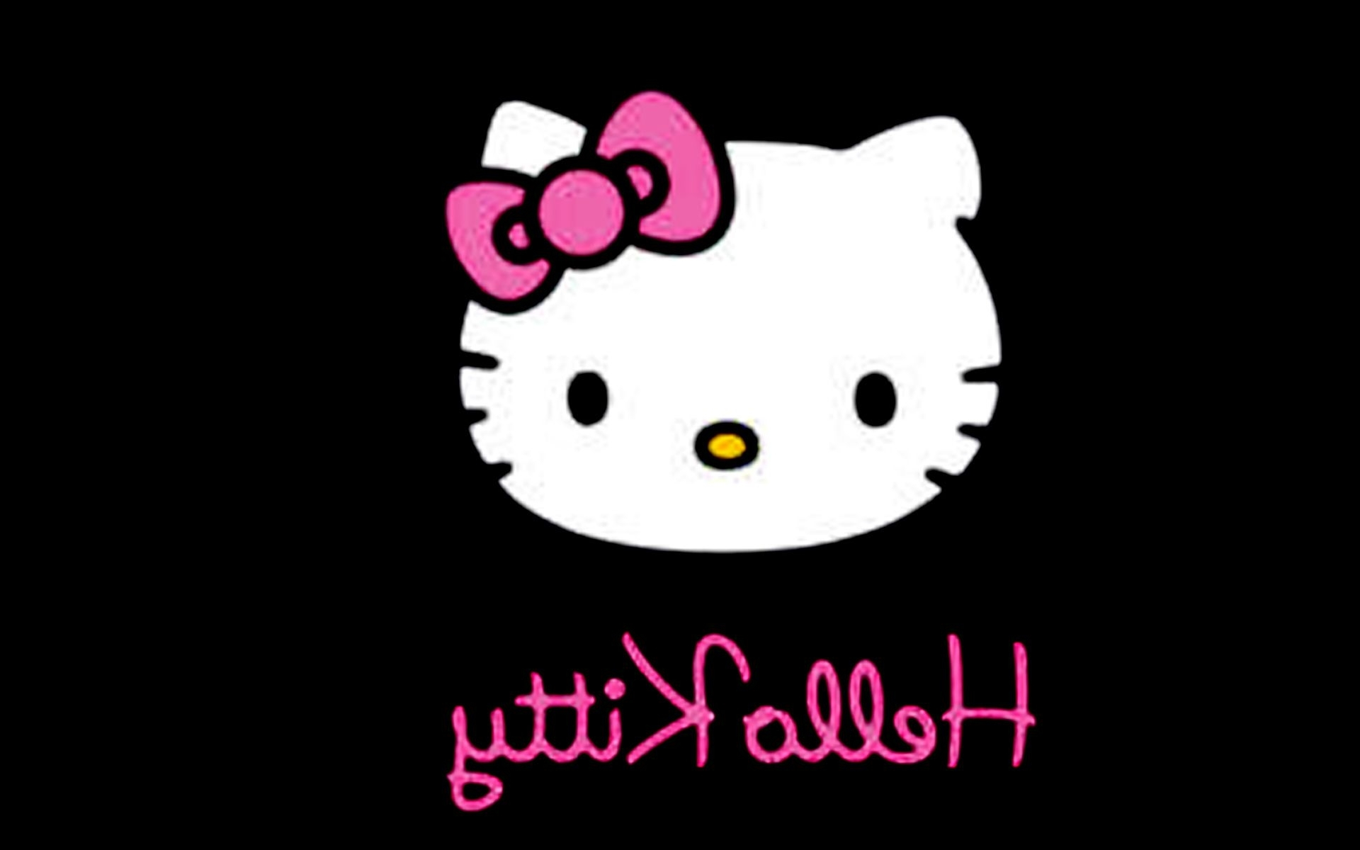 QJB27 Hello Kitty Screensavers And Wallpapers 1920x1200