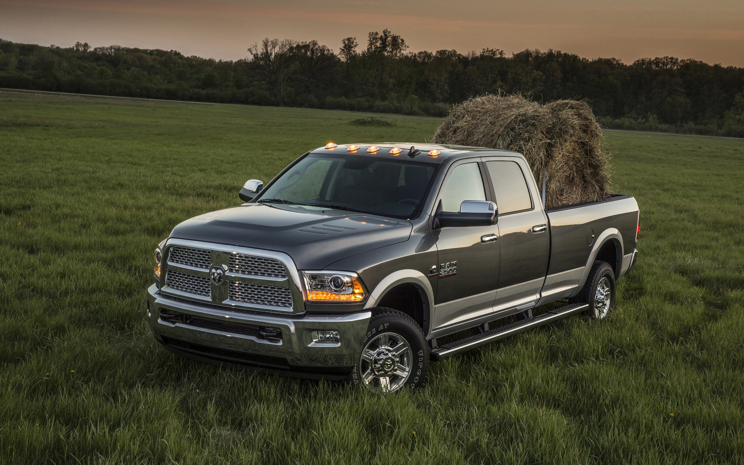 2013 Dodge Ram 2500 4x4 truck d wallpaper 2560x1600 112286 2560x1600