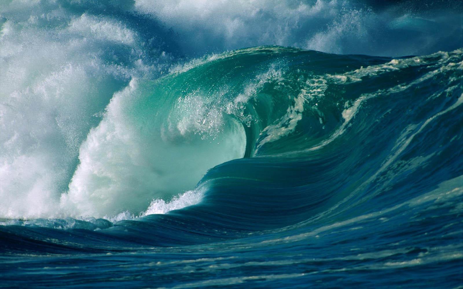 Free Download Wallpapers Big Wave Wallpapers 1600x1000 For Your Desktop Mobile Tablet Explore 66 Wave Wallpapers Sea Wallpaper Ocean Waves Wallpaper Blue Wave Wallpaper