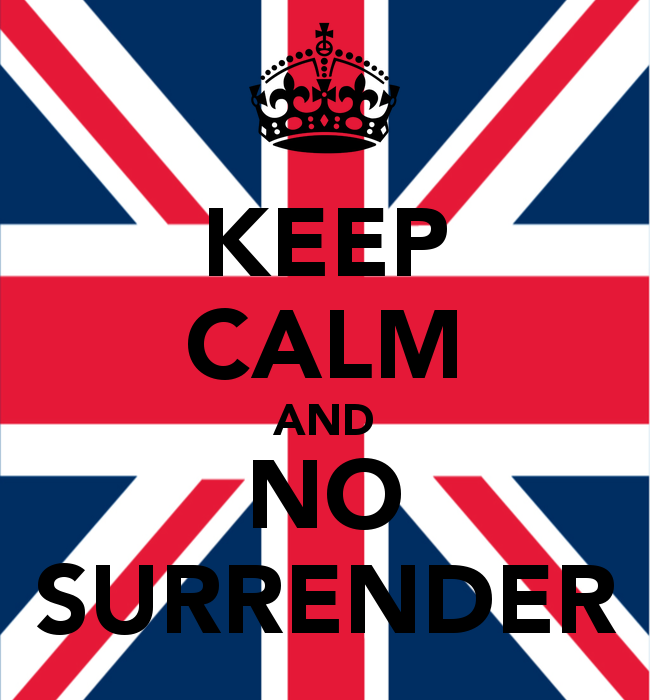 New No Surrender 2010 Match Card Wallpaper Picture 650x700