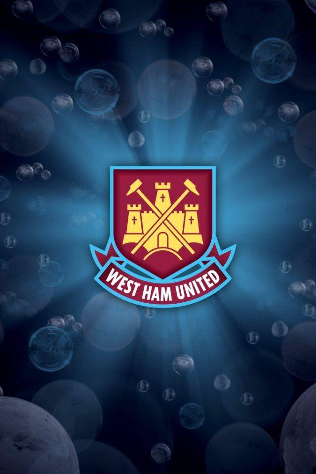 West Ham Wallpaper   West Ham United Football Club All 640x960