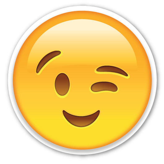 wink face emoji displaying 20 gallery images for wink face emoji 530x530